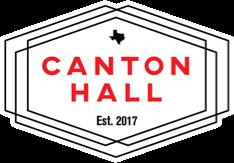 Canton Hall