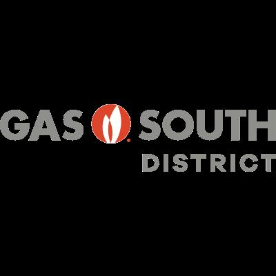 Gas South District