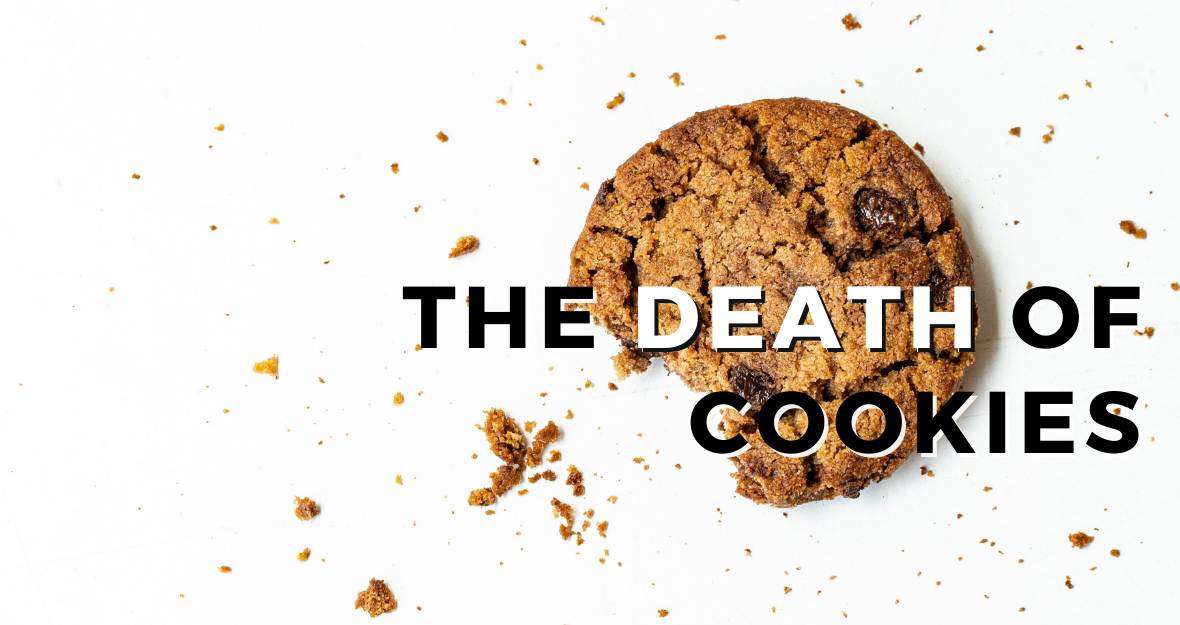More Info for The End of Third-Party Cookies